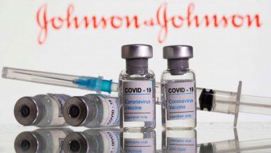 Photo of وكالة الأدوية الأوروبية: التجلط الدموي يجب أن يدرج كأثر جانبي «نادر جداً» للقاح جونسون آند جونسون