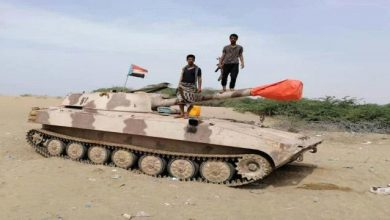 Photo of معركة مأرب تُصّعب جهود أميركا للدفع من أجل هدنة في اليمن
