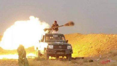 Photo of 70 قتيلاً في معارك عنيفة قرب مدينة مأرب في اليمن