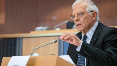 Photo of الاتحاد الأوروبي سيعتمد سياسة «العصا والجزرة» في لبنان وبدأ التحضير لعقوبات