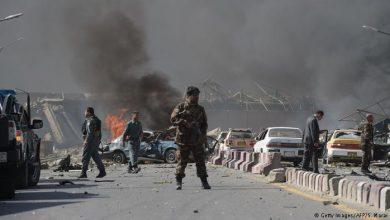 Photo of عشرات القتلى والجرحى في انفجار حافلة جنوب شرق أفغانستان