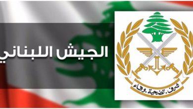 Photo of توقيف شاحنات في خراج قبعيت محملة بمحروقات معدة للتهريب