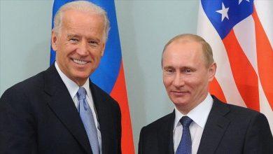 Photo of بايدن «يأمل» بلقاء بوتين في حزيران