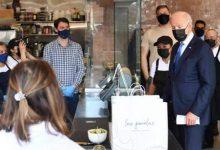 Photo of بايدن يزور مطعماً مكسيكياً في واشنطن للترويج لخطته الاقتصادية