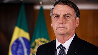 Photo of الرئيس البرازيلي: الصين تسببت بالجائحة لشن «حرب كيميائية»
