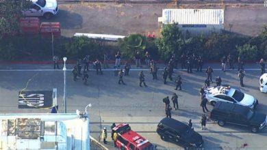Photo of ثمانية قتلى في إطلاق نار في ولاية كاليفورنيا الأميركية