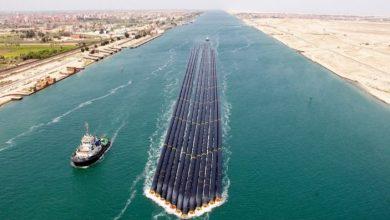 Photo of السيسي يوافق على مشروع لتوسعة وتعميق الجزء الجنوبي من قناة السويس