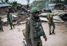 Photo of مقتل عشرة مدنيين على الأقلّ بهجمات في شرق الكونغو الديموقراطية