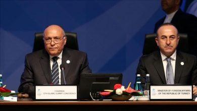Photo of محادثات تركية مصرية بالقاهرة تبحث تطبيع العلاقات بين البلدين