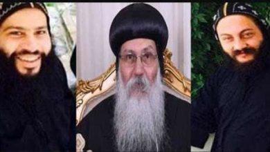 Photo of مصر: تنفيذ حكم الإعدام في راهب قتل أسقف دير الأنبا مقار