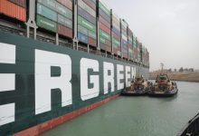 Photo of مصر تُخفّض التعويض المطلوب عن جنوح سفينة إيفر غيفن بقناة السويس