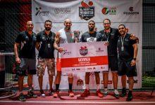 Photo of مسابقة تحد في كرة السلة اقيمت بالامارات العربية المتحدة