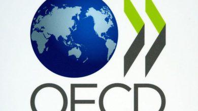 Photo of منظمة التعاون والتنمية ترفع توقعاتها للنمو الاقتصادي للعامين 2021 و2022