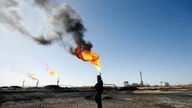 Photo of العراق يخمد حريقاً في بئر نفطية ثانية قرب كركوك