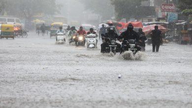 Photo of مصرع 84 شخصاً وفقدان أكثر من 65 حصيلة الإعصار تاوكتاي في الهند