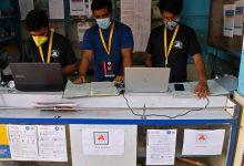 Photo of شباب هنود يأخذون زمام المبادرة لمكافحة الوباء بالتكنولوجيا