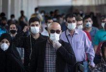 Photo of إيران: رصد ثلاث إصابات بالمتحور الهندي لفيروس كورونا
