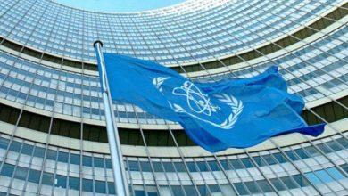 Photo of إيران قد تمدد اتفاق الوكالة الذرية شرط مضي مباحثات فيينا «على المسار الصحيح»