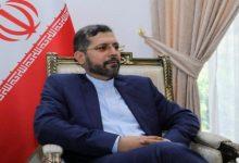 Photo of إيران تؤكد وجود محادثات مع السعودية وتعتبر الحديث عن نتائجها سابقاً لأوانه