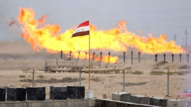 Photo of مسلحون يهاجمون بئري نفط في شمال العراق والإنتاج لم يتأثر