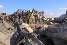 Photo of هجوم صاروخي ضد القوات الأميركية في العراق هو الثالث خلال ثلاثة أيام