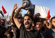 Photo of صحافي عراقي يصارع الموت إثر محاولة اغتياله غداة مقتل ناشط