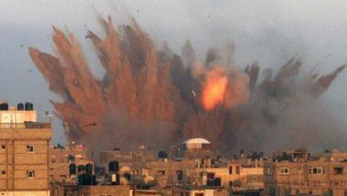 Photo of تصعيد بين إسرائيل وحماس هو الأعنف منذ حرب 2014 وقلق دولي من خروج الوضع عن السيطرة