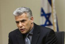 Photo of اسرائيل: تكليف يائير لبيد بتشكيل حكومة جديدة بعد فشل نتانياهو