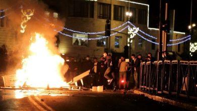 Photo of تواصل المواجهات في القدس الشرقية وسقوط 300 جريح وجلسة طارئة لمجلس الأمن