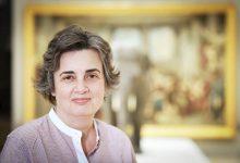Photo of لورانس دي كار أول امرأة تتولى رئاسة متحف اللوفر منذ تأسيسه