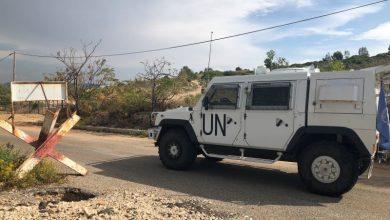 Photo of انطلاق الجولة الخامسة من مفاوضات ترسيم الحدود البحرية في رأس الناقورة