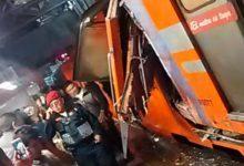 Photo of عشرون قتيلاً على الأقل في حادث انهيار جسر مترو في مدينة مكسيكو