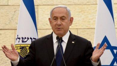 Photo of نتانياهو يفشل في تأمين ائتلاف برلماني يسمح له بتشكيل حكومة