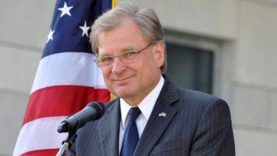 Photo of أميركا تعين السفير ريتشارد نورلاند مبعوثاً خاصاً لليبيا