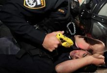 Photo of تجدد الاحتجاجات في القدس الشرقية المحتلة واعتقال 5 اشخاص