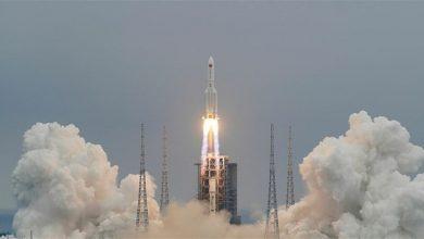 Photo of البنتاغون يتابع عن كثب دخول صاروخ صيني إلى الغلاف الجوي