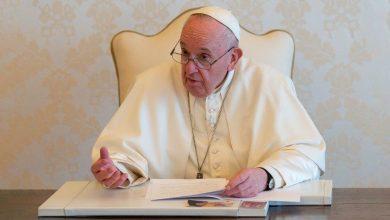 Photo of البابا فرنسيس وغوتيريش يدعوان لإنهاء العنف في القدس