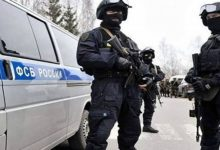 Photo of مقتل 3 أشخاص في هجوم بسكين بمدينة يكاترينبرج الروسية