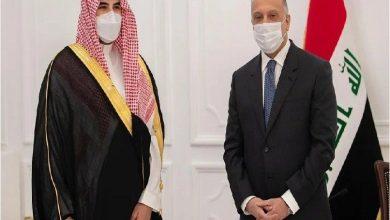 Photo of نائب وزير الدفاع السعودي يزور العراق وسط مساع لتحسين العلاقات بين الرياض وطهران