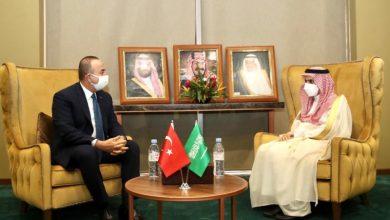 Photo of تركيا تواصل الحوار مع السعودية بشأن الخلافات