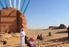 Photo of السعودية تفتح الباب لاستقبال السياح الأجانب قريباً