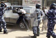Photo of محاكمة جنود سودانيين أمام القضاء المدني في مقتل محتجين اثنين