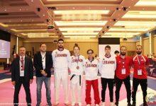 Photo of لبنان في التصفيات الاولمبية للتايكواندو في عمان