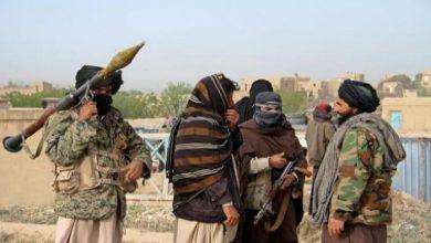 Photo of طالبان تعلن وقفاً لإطلاق النار في أفغانستان لثلاثة أيام بمناسبة عيد الفطر