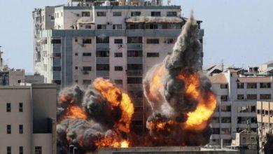 Photo of «مراسلون بلا حدود»: شكوى ضد إسرائيل أمام الجنائية الدولية لقصفها مقرات إعلامية بغزة