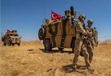 Photo of مقتل جندي تركي واصابة 4 اخرين في هجوم بمحافظة إدلب السورية