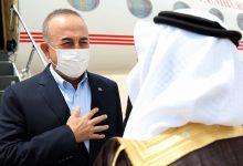 Photo of وزير الخارجية التركي يزور السعودية لبحث العلاقات والاعتداء على الاقصى