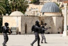 Photo of منظمة العفو الدولية: إسرائيل تستخدم القوة التعسفية والوحشية «غير المشروعة» في القدس