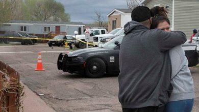 Photo of مسلّح يقتل ستّة أشخاص في حفلة عيد ميلاد بالولايات المتّحدة ثم ينتحر