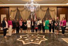 Photo of عكر التقت السفيرة في قطر والجالية: للاسراع في تأليف حكومة تنقذ لبنان